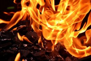 Fire Flame Carbon Burn Hot Mood  - Alexas_Fotos / Pixabay